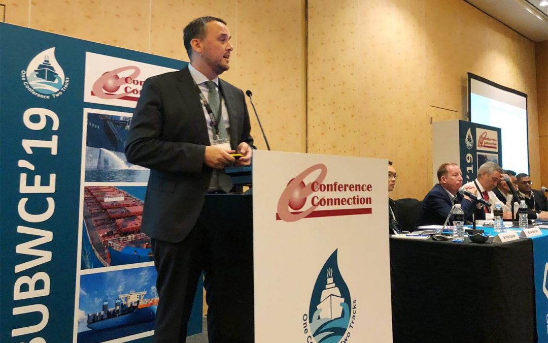 Bunker Fuel & Ballast Water Compliance Conference