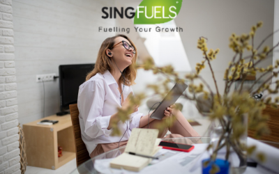 How Sing Fuels is Maintaining a Positive Work Environment